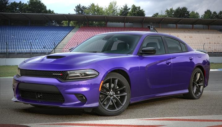 2019 Dodge Charger Bergen County NJ