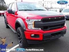 New 2018 Ford F-150 Roush Package Pickup Truck in Elkton, MD