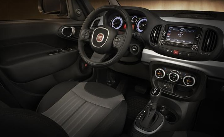 2017 Fiat 500L Ramsey NJ