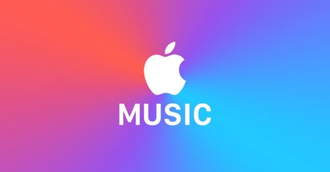 Fiat Apple Music