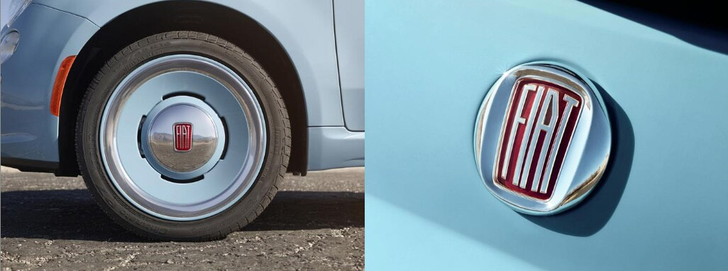 2019 Fiat 500 1957 Edition NYC
