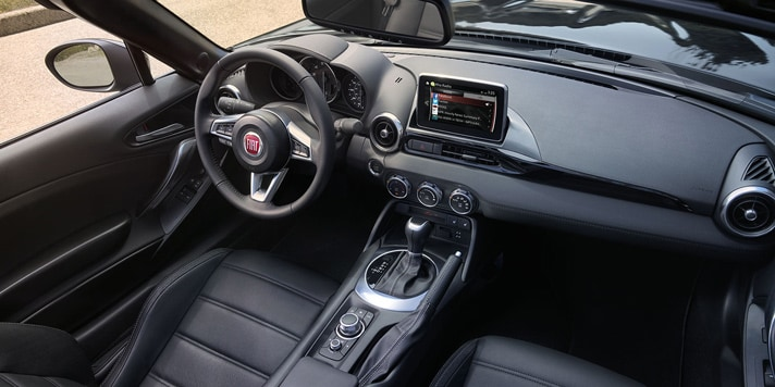 2017 Fiat 124 Spider Bergen County NJ