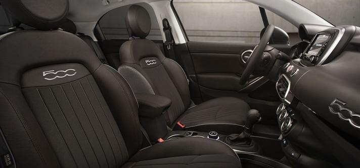 2017 Fiat 500X Bergen County NJ