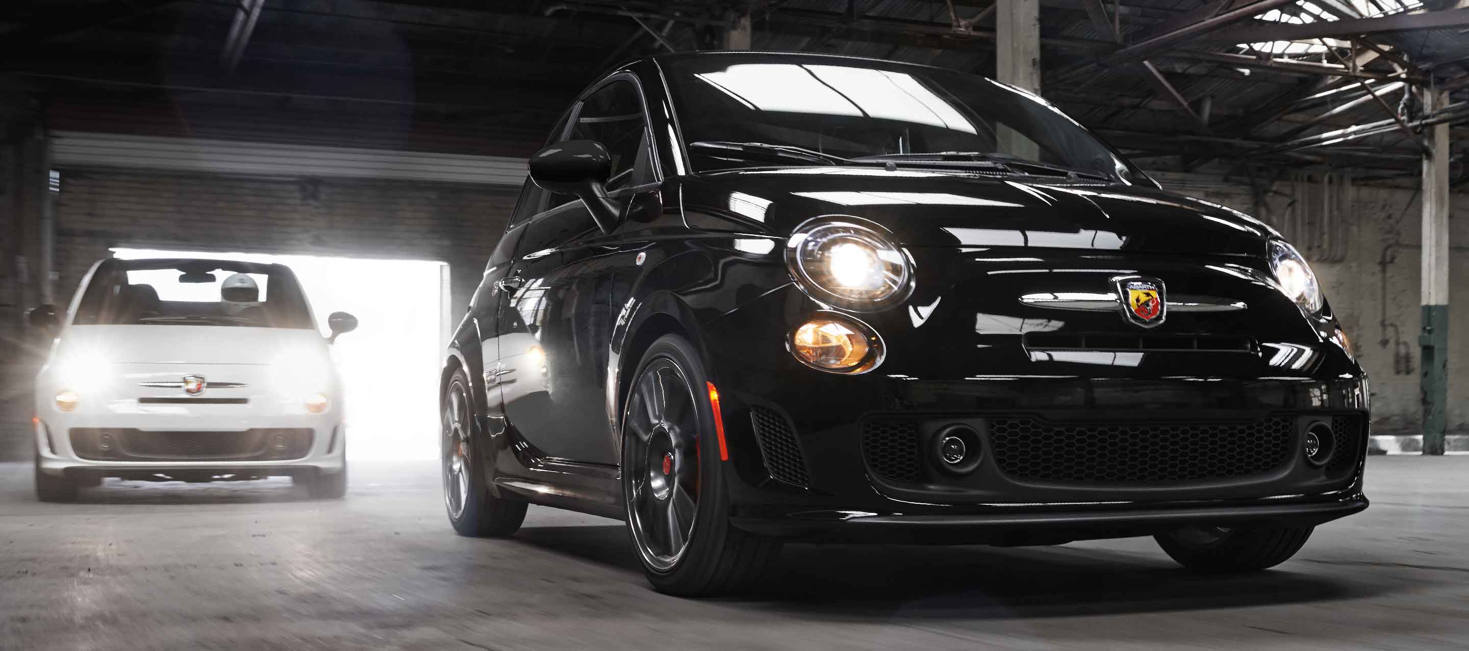 Fiat 500 Discontinued