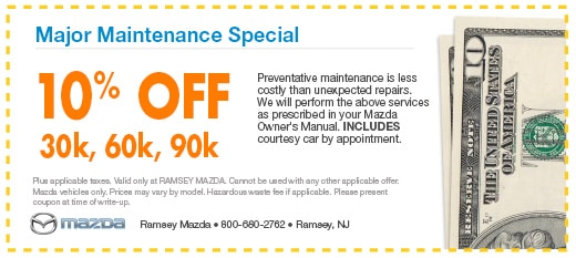 Amazing Major Maintenance Special!