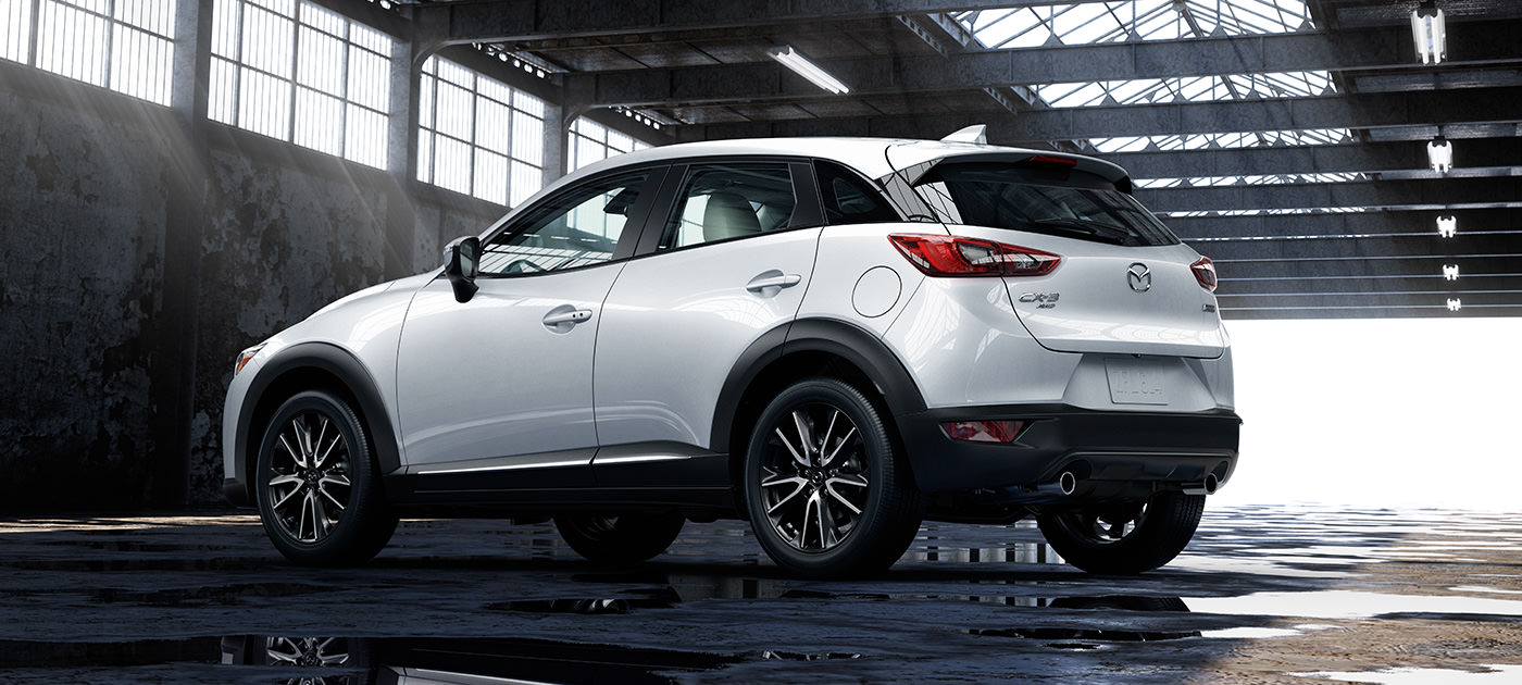 2019 mazda cx-3 lease deals nj | mazda cx-3 specials bergen county