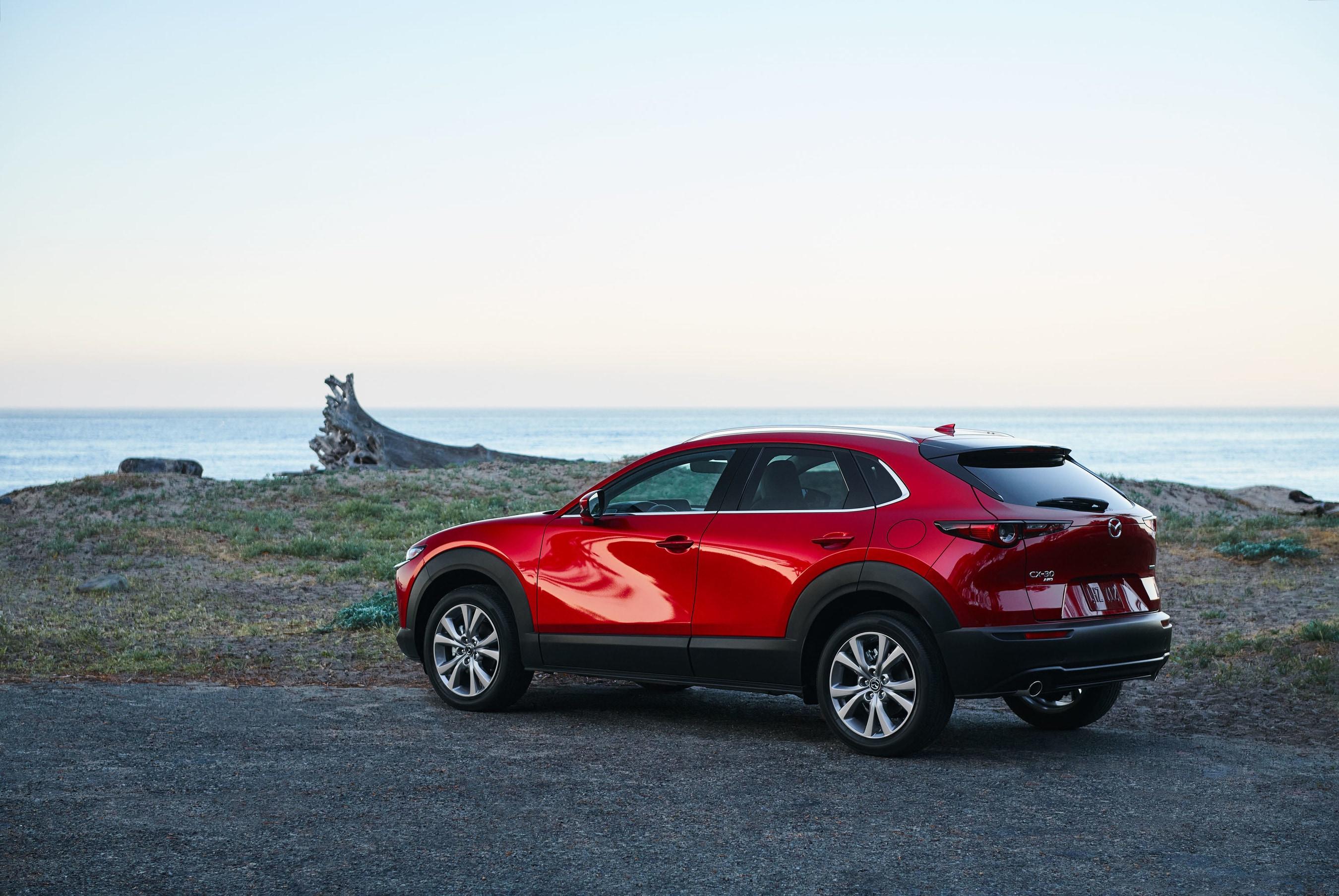 2021 Mazda CX 30 Wayne NJ