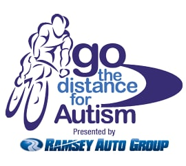 Go the Distance For Autism Bike Ride 2017