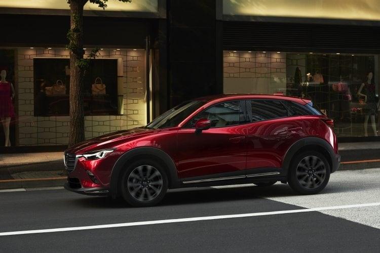 2019 Mazda CX 3 Lodi NJ