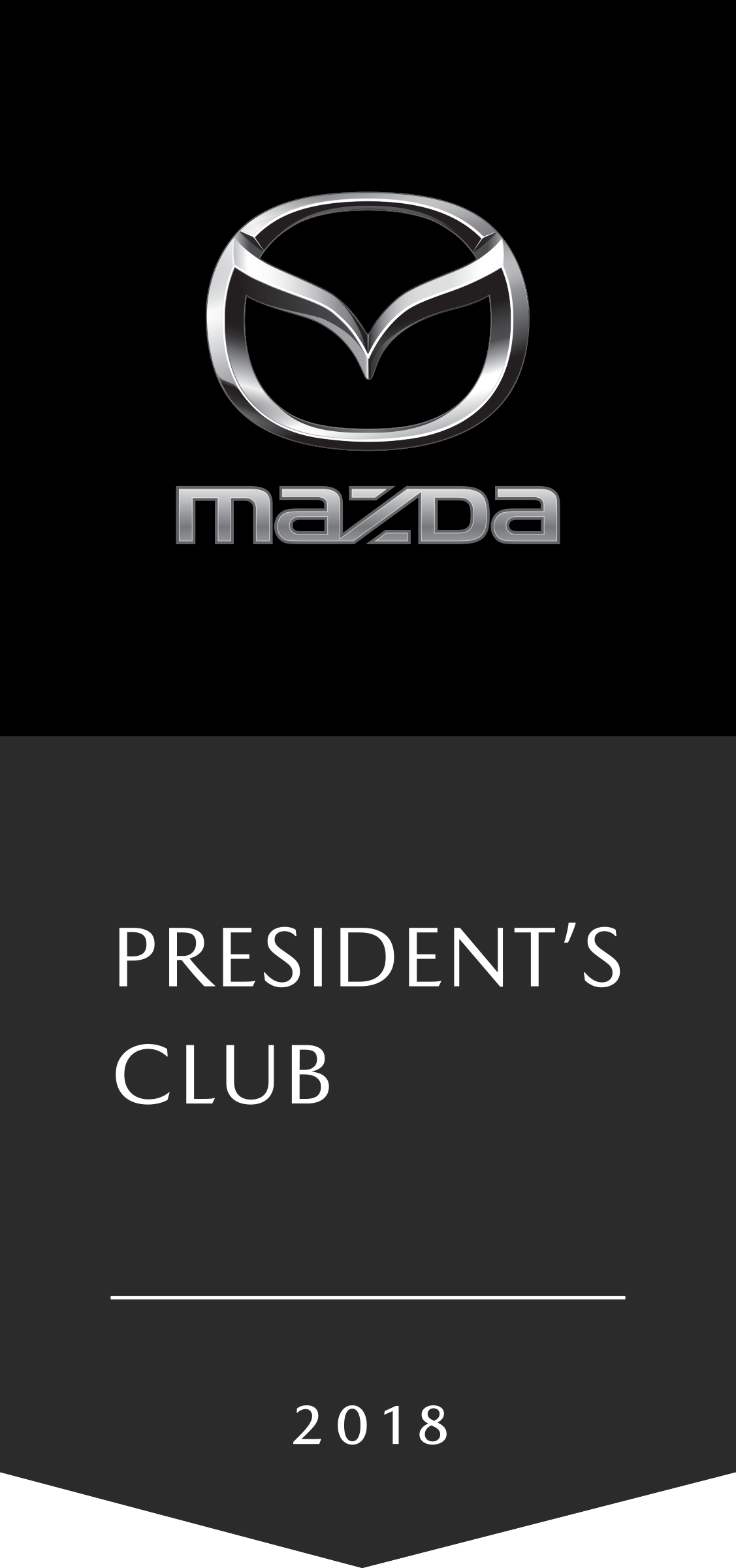 Mazda Presidents Club 2018