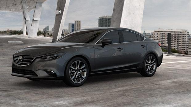 Mazda6 NJ
