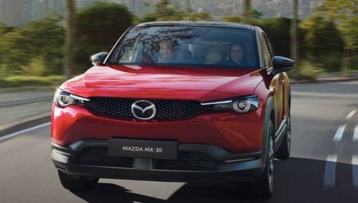 2022 Mazda MX 30 Lodi NJ