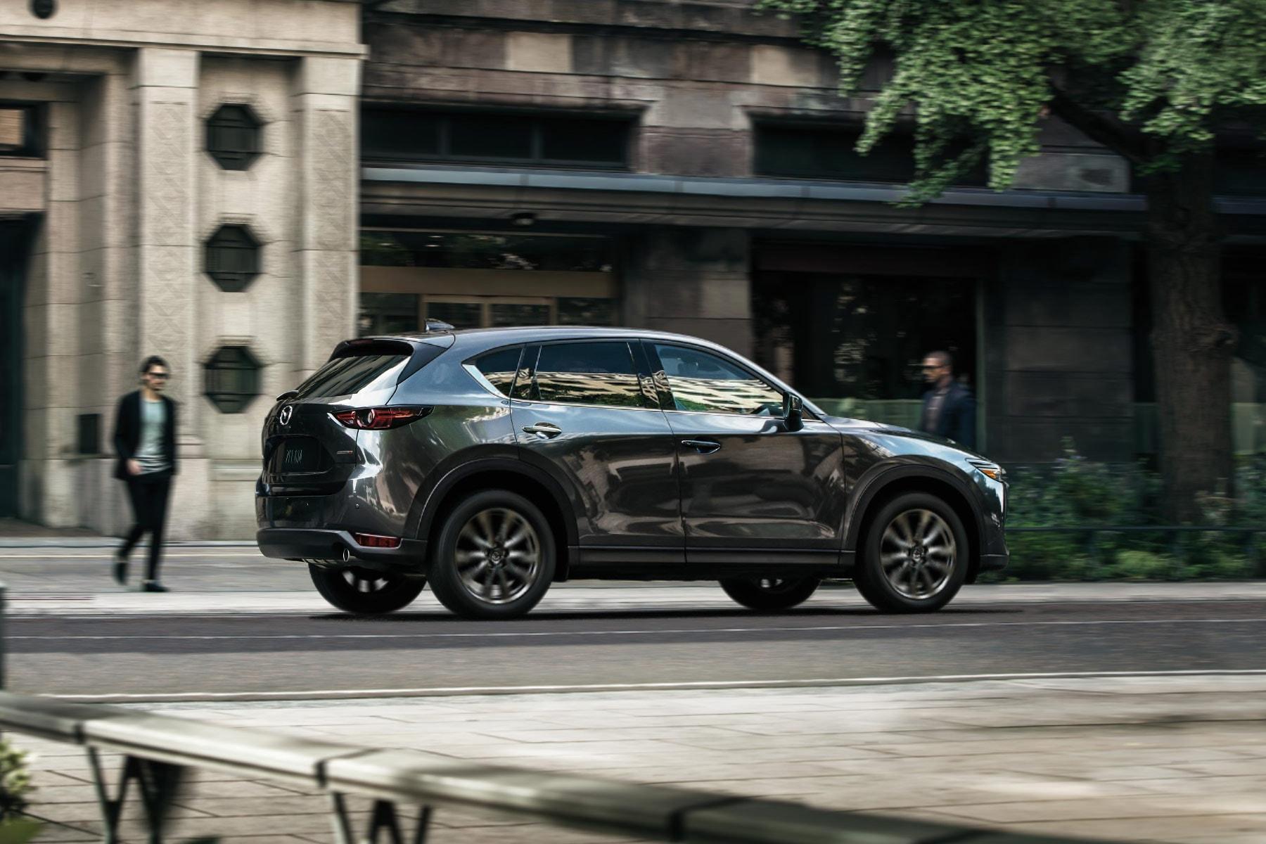 2019 Mazda CX 5 Signature Diesel NJ