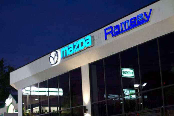 Ramsey Mazda, A Member Of The Ramsey Auto Group, Is Highly Rated Mazda  Dealership In New Jersey*. Located In Bergen County, In Ramsey, NJ   We  Have Been ...