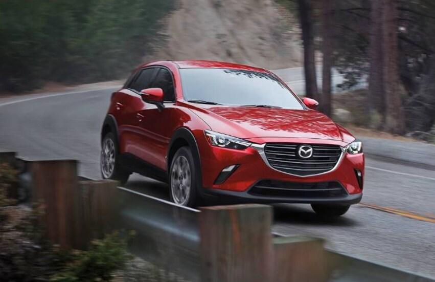 2020 Mazda CX 3 Wayne NJ