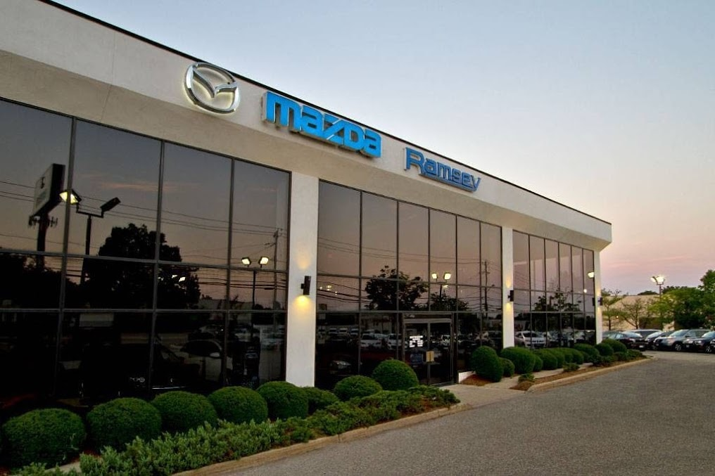 Ramsey Mazda New Mazda Dealership In Ramsey NJ - Nj mazda dealers