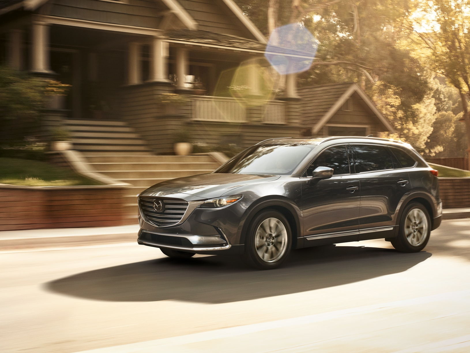 2019 Mazda CX 9 Bergen County NJ