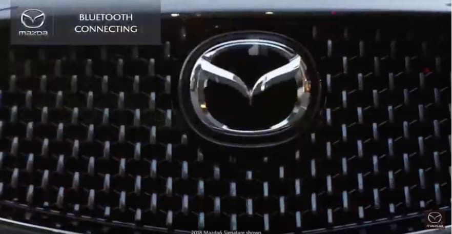 How to Connect Bluetooth to Mazda