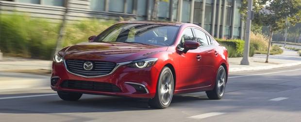 2017 Mazda6 Ramsey NJ
