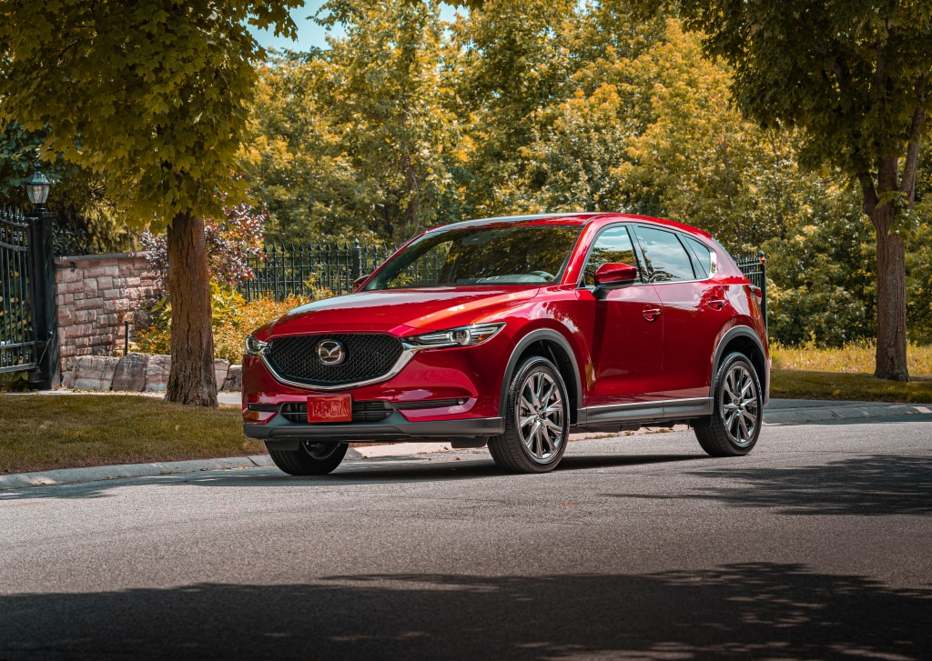 2020 Mazda CX 5 Bergen County NJ