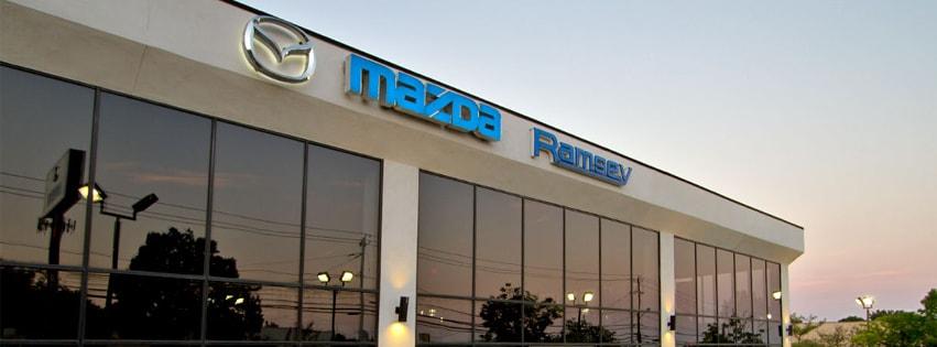 Ramsey Mazda Bergen County NJ Mazda Dealer On Route - Mazda nj dealerships