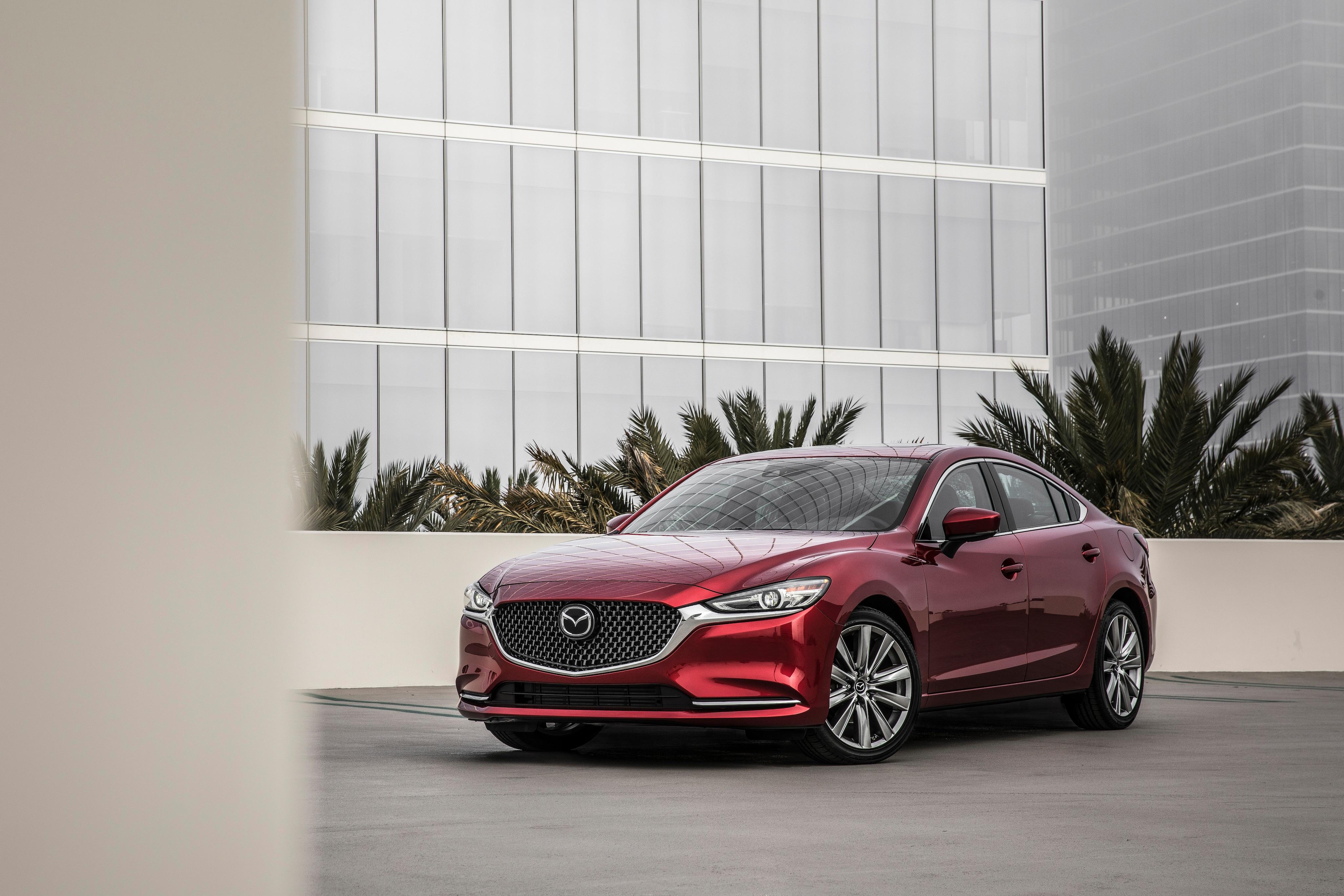 2018 Mazda 6 Bergen County NJ