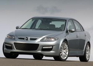 Mazda6 Celebrates Its 15th Anniversary See This Sedan S History