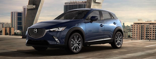 2017 Mazda CX-3 Ramsey