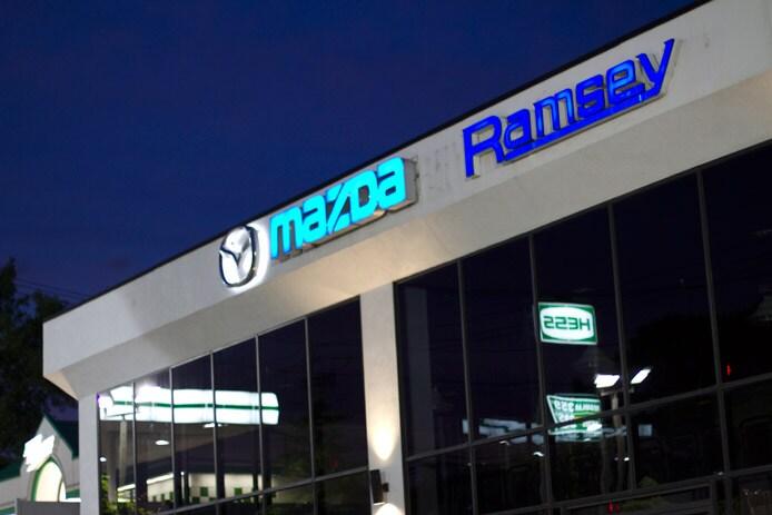 Mazda Gold Cup Certified Dealer NJ
