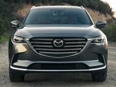 Mazda CX 9 Lease For $249/mo Ramsey Mazda Lease