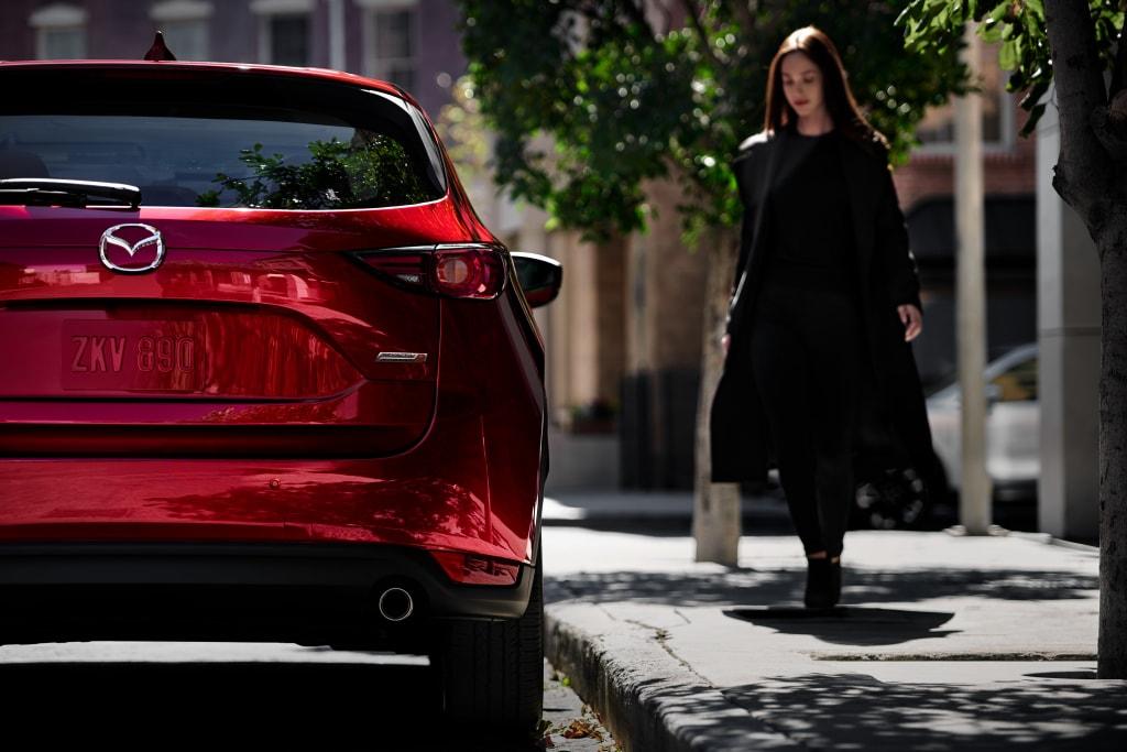2019 Mazda CX 5 Diesel NJ
