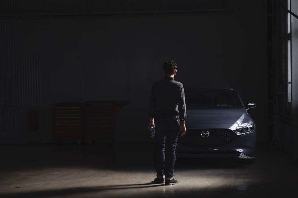 2021 Mazda 3 Wayne NJ