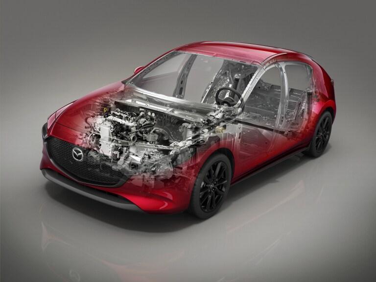 2019 Mazda 3 Lodi NJ