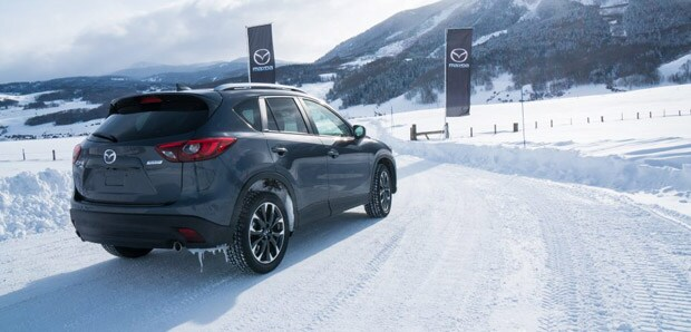 Mazda iActiv AWD NJ