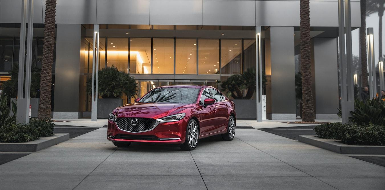2019 Mazda 6 Bergen County NJ