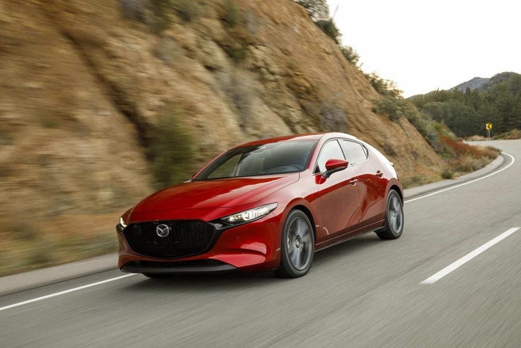 2021 Mazda 3 Lodi NJ