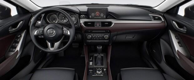 2016 Mazda6 Ramsey NJ