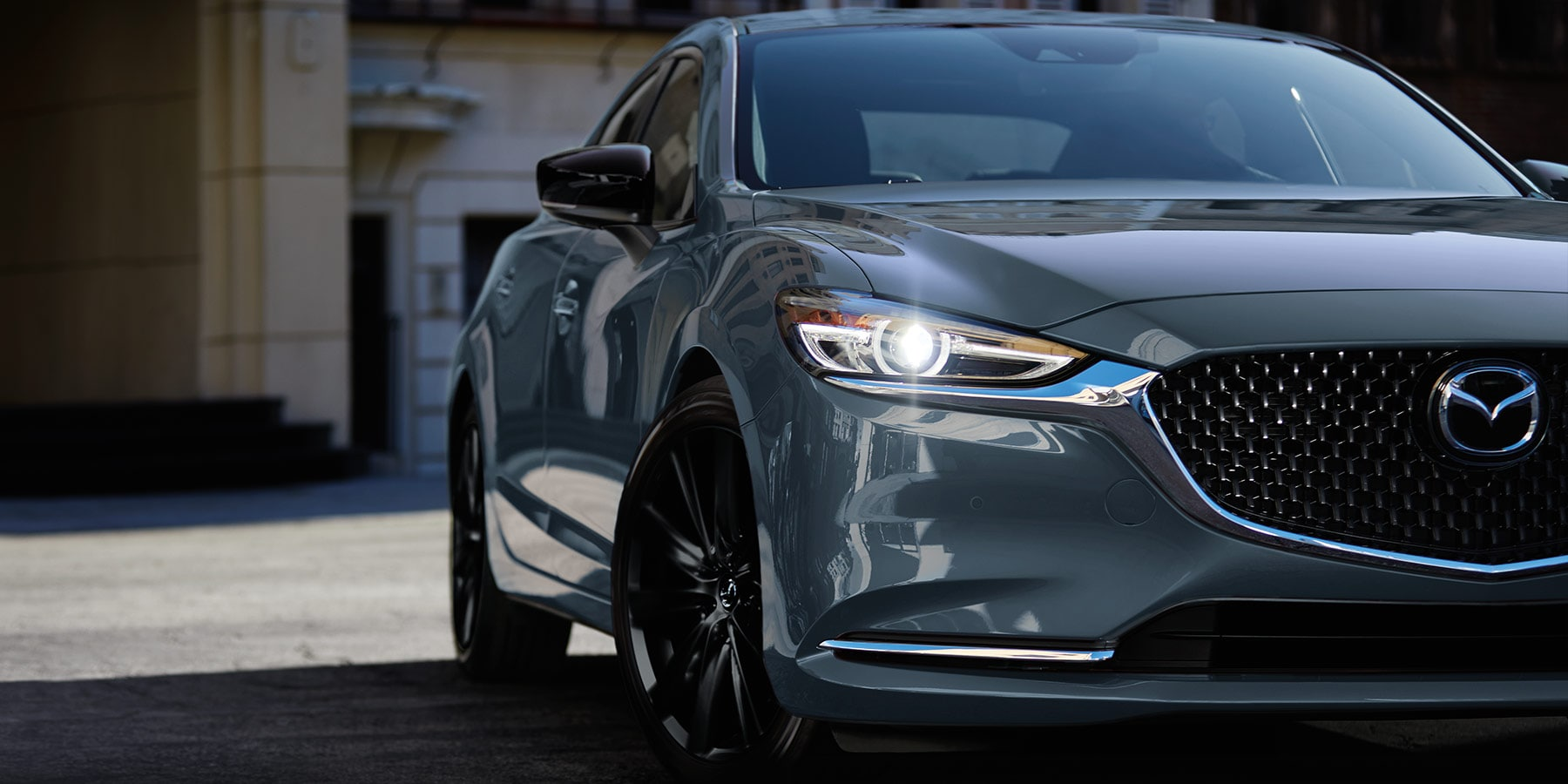 2021 Mazda 6 Carbon Edition NJ