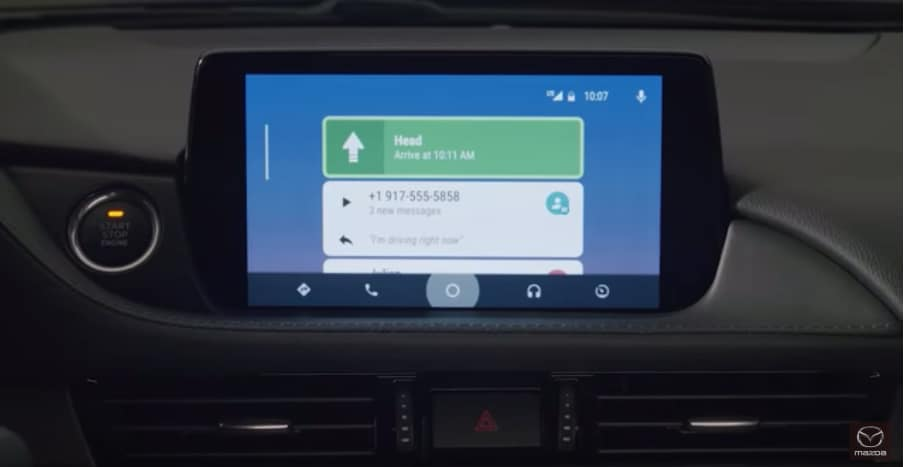 mazda apple carplay & android auto upgrade: which cars are eligible?