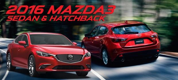 2016 Mazda3 Walkaround NJ
