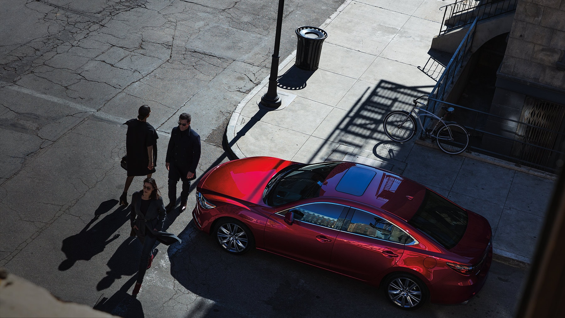 2020 Mazda 6 Lodi NJ