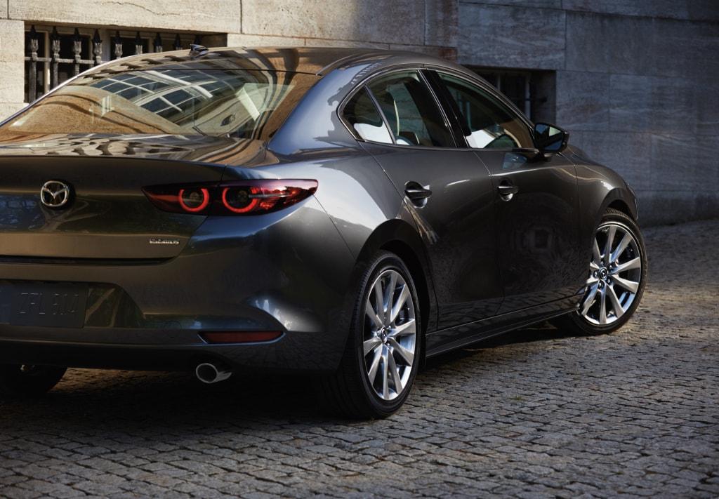 2021 Mazda 3 Bergen County NJ