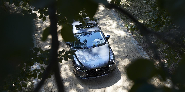 2019 Mazda3 Awards