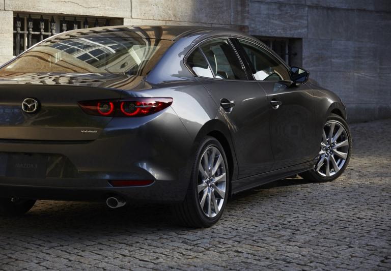 2019 Mazda 3 Ramsey NJ