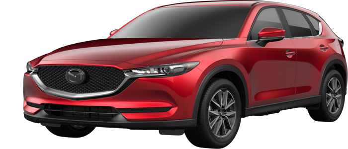 New 2018 Mazda CX-5 All-Wheel Drive at Ramsey Mazda