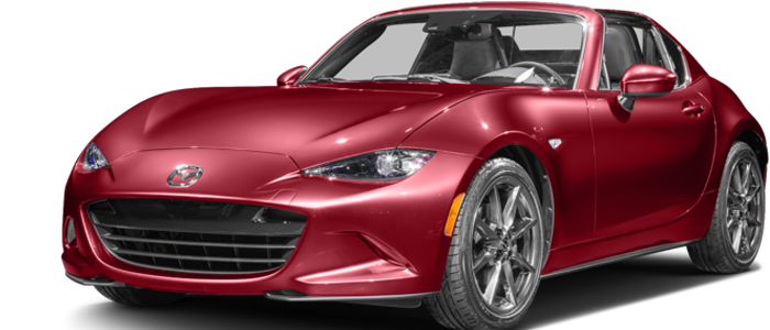 New 2017 MX-5 Miata  at Ramsey Mazda