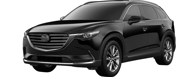 New 2018 Mazda CX-9 All-Wheel Drive at Steet Ponte Mazda