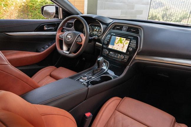 2019 Nissan Maxima Bergen County NJ