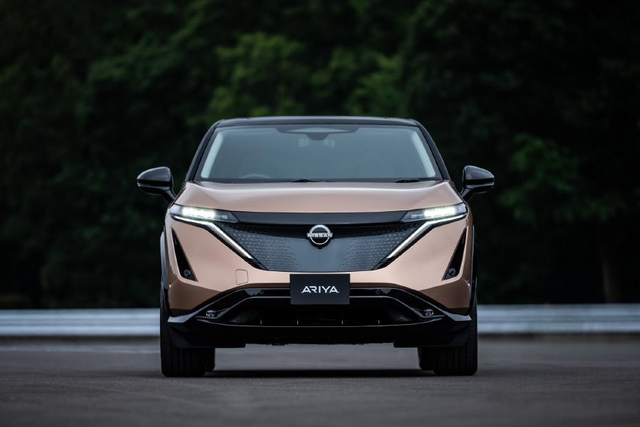 2022 Nissan Ariya Ramsey NJ