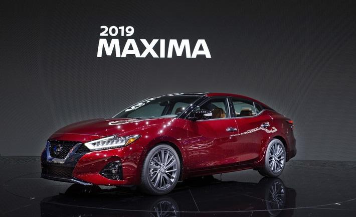 2019 Nissan Maxima Paramus NJ